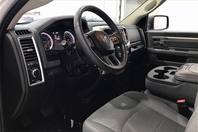 2019 Ram 1500 Crew Cab 4x2, Pickup #PKS712237 - photo 15