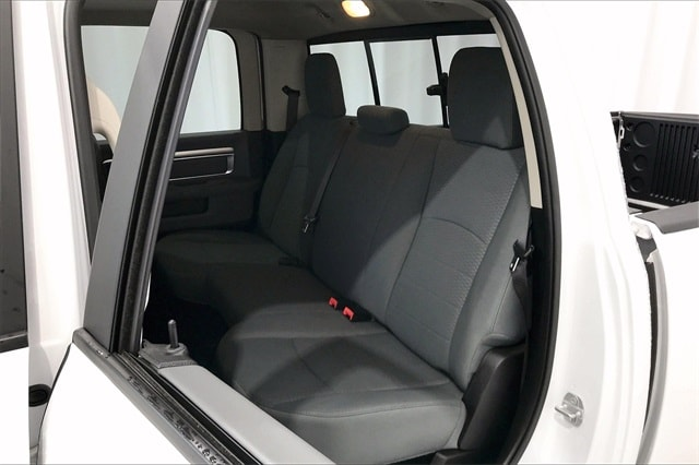 2019 Ram 1500 Crew Cab 4x2, Pickup #PKS712237 - photo 21