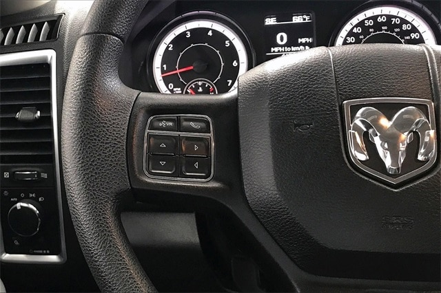2019 Ram 1500 Crew Cab 4x2, Pickup #PKS712237 - photo 24