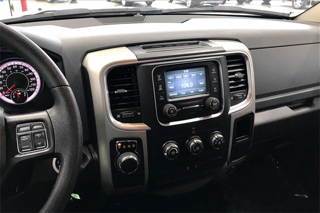2019 Ram 1500 Crew Cab 4x2, Pickup #PKS712237 - photo 6