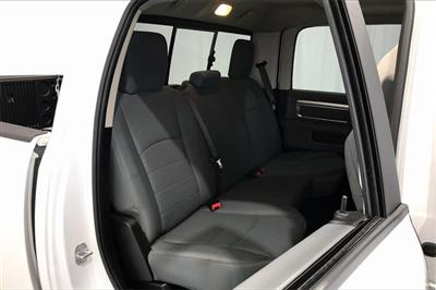 2019 Ram 1500 Crew Cab 4x2, Pickup #PKS712237 - photo 22