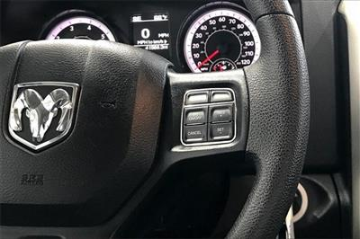 2019 Ram 1500 Crew Cab 4x2, Pickup #PKS712237 - photo 25