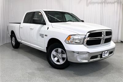 2019 Ram 1500 Crew Cab 4x2, Pickup #PKS712237 - photo 39