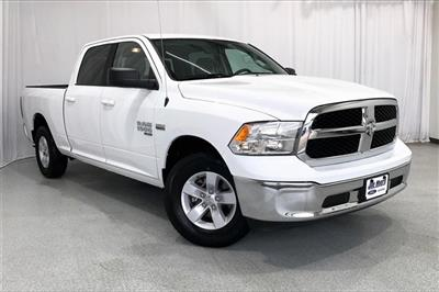 2019 Ram 1500 Crew Cab 4x2, Pickup #PKS712237 - photo 1