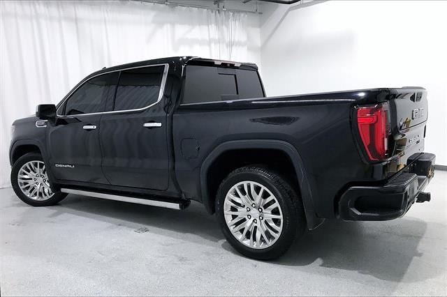 2019 GMC Sierra 1500 Crew Cab 4x4, Pickup #PKZ108032 - photo 2