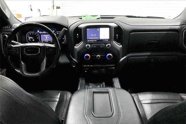2019 GMC Sierra 1500 Crew Cab 4x4, Pickup #PKZ108032 - photo 13