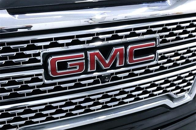 2019 GMC Sierra 1500 Crew Cab 4x4, Pickup #PKZ108032 - photo 30