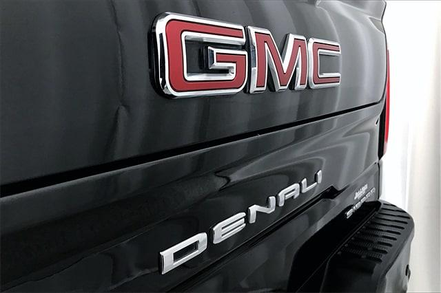2019 GMC Sierra 1500 Crew Cab 4x4, Pickup #PKZ108032 - photo 31