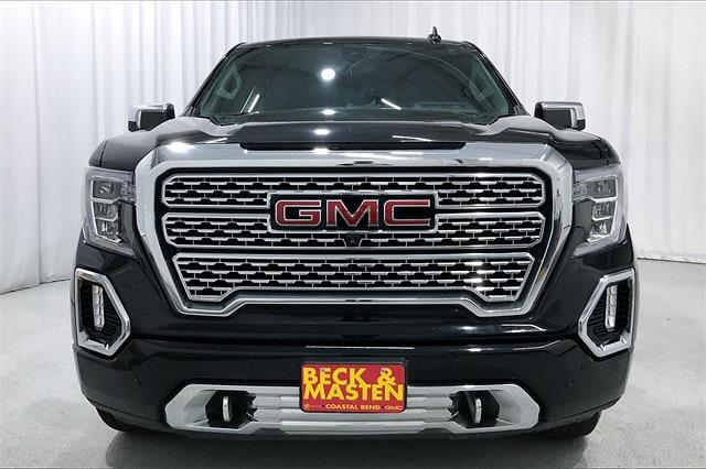 2019 GMC Sierra 1500 Crew Cab 4x4, Pickup #PKZ108032 - photo 36