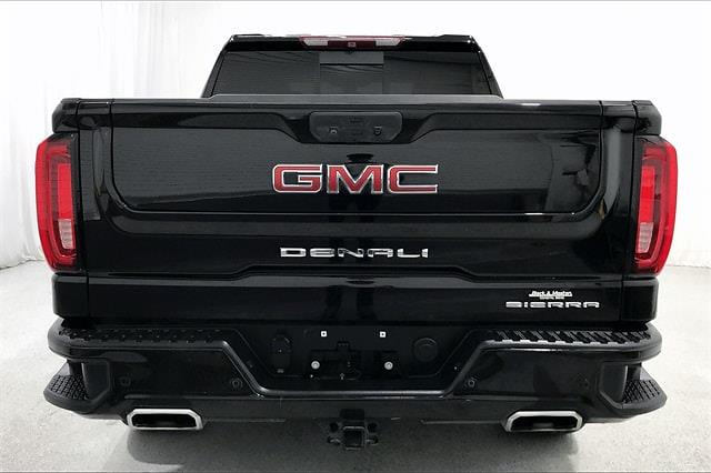 2019 GMC Sierra 1500 Crew Cab 4x4, Pickup #PKZ108032 - photo 37