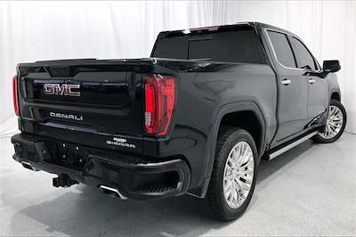 2019 GMC Sierra 1500 Crew Cab 4x4, Pickup #PKZ108032 - photo 10