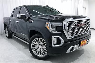 2019 GMC Sierra 1500 Crew Cab 4x4, Pickup #PKZ108032 - photo 35