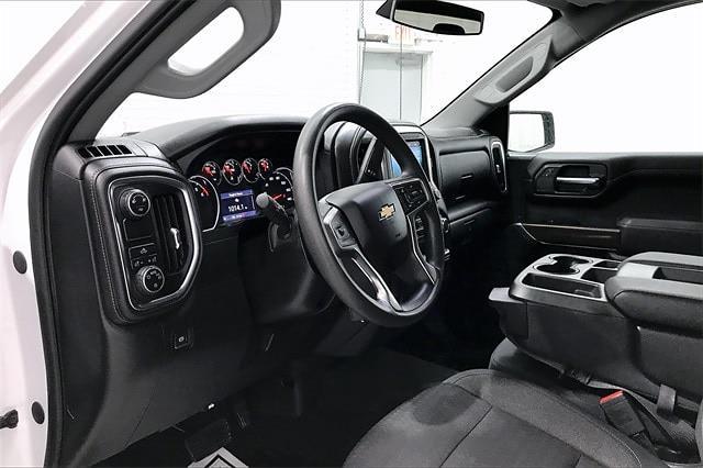 2019 Chevrolet Silverado 1500 Crew Cab 4x2, Pickup #PKZ192240 - photo 15