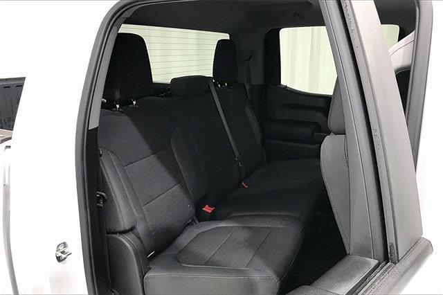 2019 Chevrolet Silverado 1500 Crew Cab 4x2, Pickup #PKZ192240 - photo 22