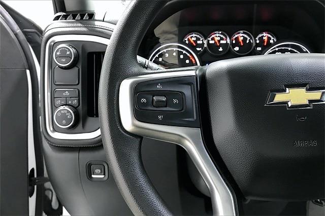 2019 Chevrolet Silverado 1500 Crew Cab 4x2, Pickup #PKZ192240 - photo 24