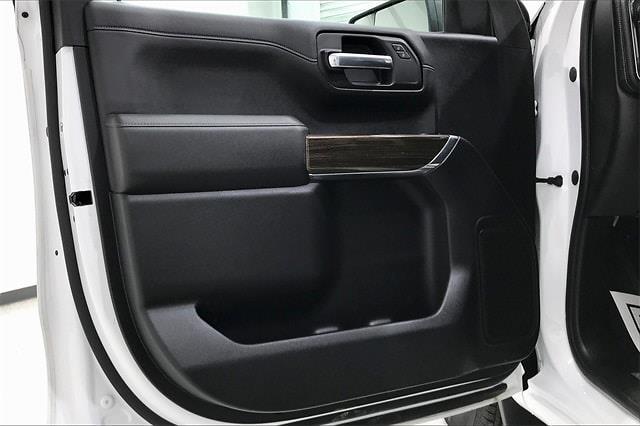 2019 Chevrolet Silverado 1500 Crew Cab 4x2, Pickup #PKZ192240 - photo 28