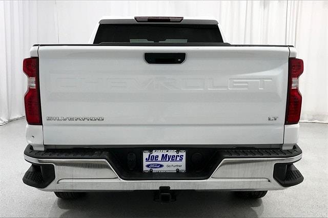 2019 Chevrolet Silverado 1500 Crew Cab 4x2, Pickup #PKZ192240 - photo 5
