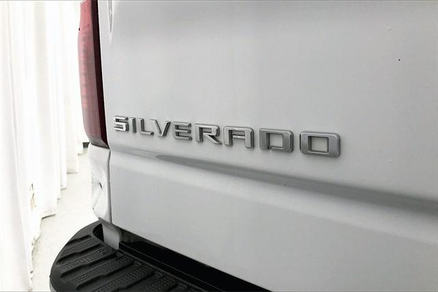 2019 Chevrolet Silverado 1500 Crew Cab 4x2, Pickup #PKZ192240 - photo 35