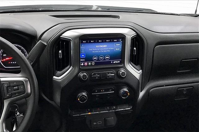 2019 Chevrolet Silverado 1500 Crew Cab 4x2, Pickup #PKZ192240 - photo 7