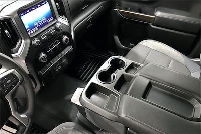 2019 Chevrolet Silverado 1500 Crew Cab 4x2, Pickup #PKZ192240 - photo 19