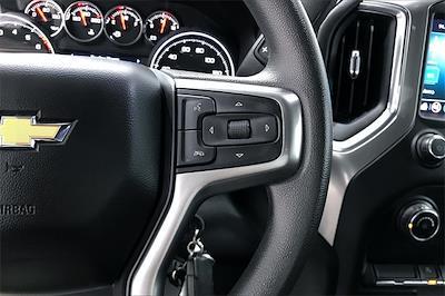 2019 Chevrolet Silverado 1500 Crew Cab 4x2, Pickup #PKZ192240 - photo 25