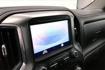 2019 Chevrolet Silverado 1500 Crew Cab 4x2, Pickup #PKZ192240 - photo 27