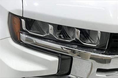 2019 Chevrolet Silverado 1500 Crew Cab 4x2, Pickup #PKZ192240 - photo 32