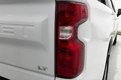 2019 Chevrolet Silverado 1500 Crew Cab 4x2, Pickup #PKZ192240 - photo 33