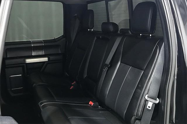 2020 Ford F-350 Crew Cab DRW 4x4, Pickup #PLED93295 - photo 21