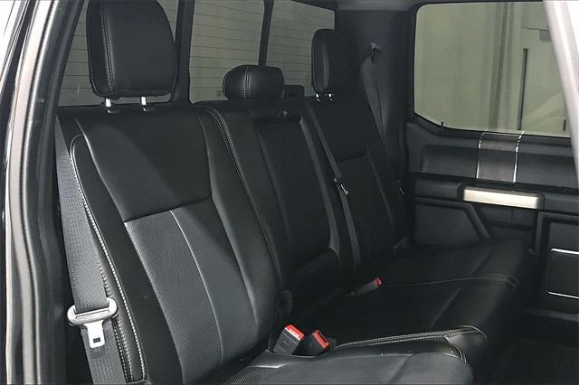 2020 Ford F-350 Crew Cab DRW 4x4, Pickup #PLED93295 - photo 22