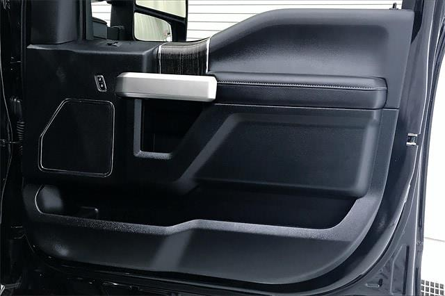 2020 Ford F-350 Crew Cab DRW 4x4, Pickup #PLED93295 - photo 29