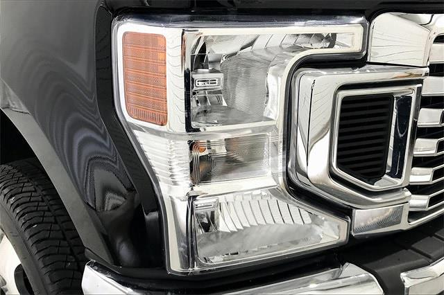 2020 Ford F-350 Crew Cab DRW 4x4, Pickup #PLED93295 - photo 32