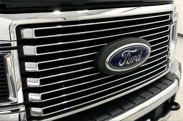 2020 Ford F-350 Crew Cab DRW 4x4, Pickup #PLED93295 - photo 34