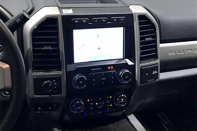 2020 Ford F-350 Crew Cab DRW 4x4, Pickup #PLED93295 - photo 7