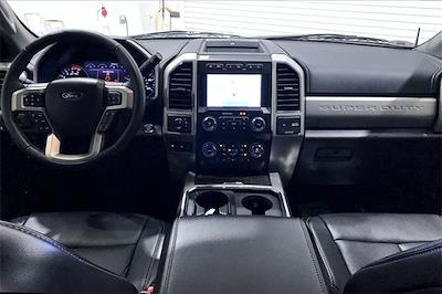 2020 Ford F-350 Crew Cab DRW 4x4, Pickup #PLED93295 - photo 17