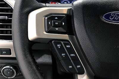 2020 Ford F-350 Crew Cab DRW 4x4, Pickup #PLED93295 - photo 24