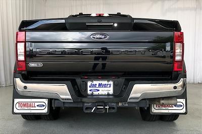 2020 Ford F-350 Crew Cab DRW 4x4, Pickup #PLED93295 - photo 5