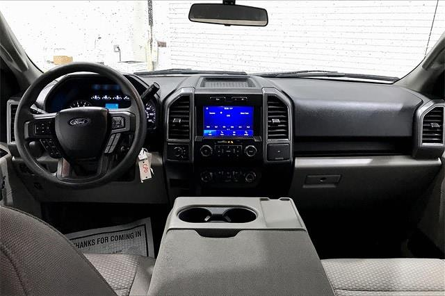 2020 Ford F-150 SuperCrew Cab 4x4, Pickup #PLFA25966 - photo 17