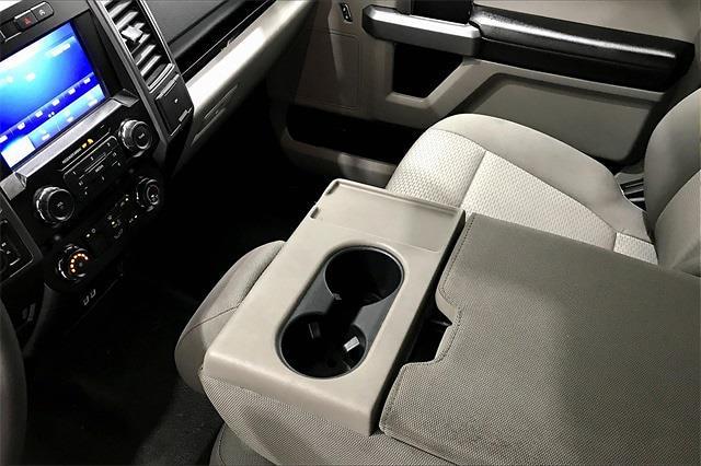 2020 Ford F-150 SuperCrew Cab 4x4, Pickup #PLFA25966 - photo 19