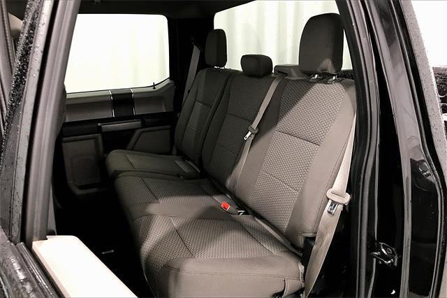2020 Ford F-150 SuperCrew Cab 4x4, Pickup #PLFA25966 - photo 21