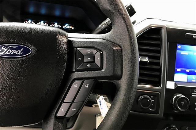 2020 Ford F-150 SuperCrew Cab 4x4, Pickup #PLFA25966 - photo 25