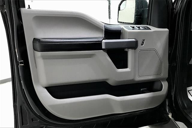 2020 Ford F-150 SuperCrew Cab 4x4, Pickup #PLFA25966 - photo 28