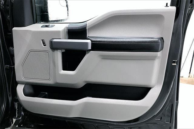 2020 Ford F-150 SuperCrew Cab 4x4, Pickup #PLFA25966 - photo 29