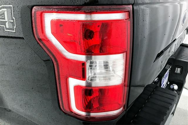 2020 Ford F-150 SuperCrew Cab 4x4, Pickup #PLFA25966 - photo 33
