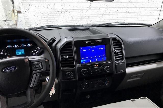 2020 Ford F-150 SuperCrew Cab 4x4, Pickup #PLFA25966 - photo 7