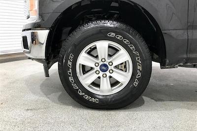 2020 Ford F-150 SuperCrew Cab 4x4, Pickup #PLFA25966 - photo 11