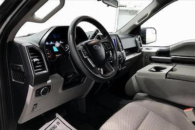 2020 Ford F-150 SuperCrew Cab 4x4, Pickup #PLFA25966 - photo 15