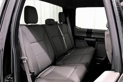 2020 Ford F-150 SuperCrew Cab 4x4, Pickup #PLFA25966 - photo 22