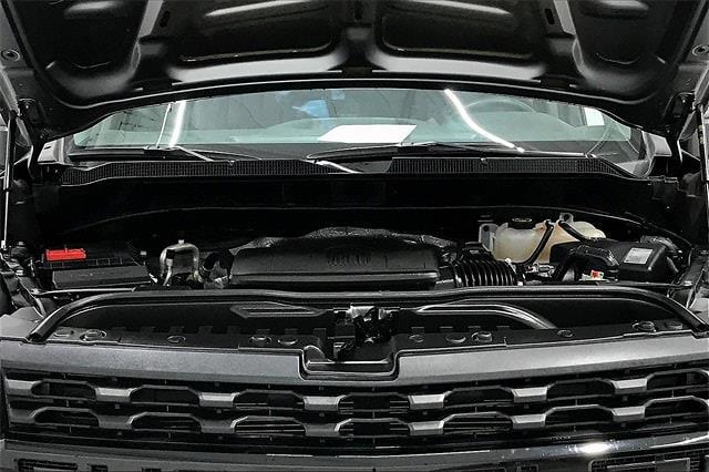 2020 Chevrolet Silverado 1500 Crew Cab 4x4, Pickup #PLG111246 - photo 12