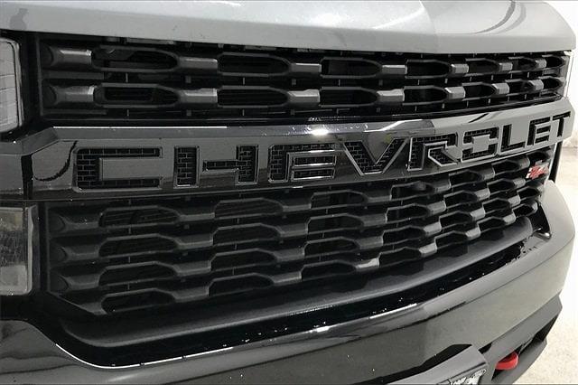 2020 Chevrolet Silverado 1500 Crew Cab 4x4, Pickup #PLG111246 - photo 34